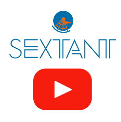 image chaine youtube agence sextant